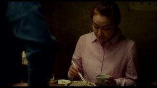 清太母亲第一次在外面吃荞麦面
