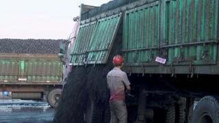 中国经济发展背后的英雄 生产煤炭的城市