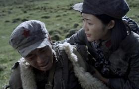 十送红军-32:老董受重伤自杀