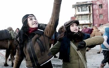 《九层妖塔》主题曲MV 梦龙乐队献声热曲《恶魔》