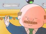 麦兜当当伴我心 国语版歌曲《一身猪腩肉》by 许飞