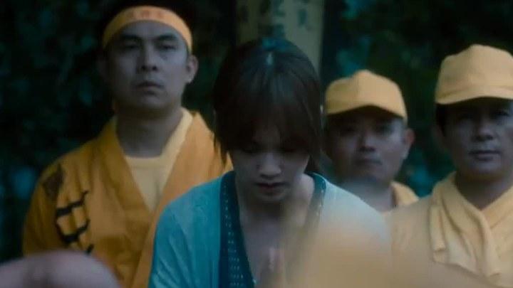 红衣小女孩2 台湾预告片3 (中文字幕)