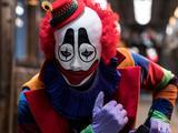 《动物世界》先导预告片 李易峰化身小丑搭档道格拉斯