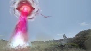 基地附近出现水晶体 恐怖眼睛吓坏众人