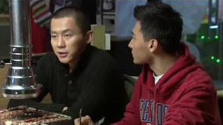 兄弟四个集体离家闯荡,不料爷爷知道后气的进了医院 #北京青年  #北京