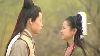 《有情鸳鸯无情剑》玉玲与陈正讨论回梁国 终于表明心意了