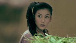 《五台山抗日传奇女兵排》李彩桦最喜欢的就是你笑的样子