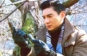 【寒冬】第34集预告-吴奇隆被围剿弹尽粮绝