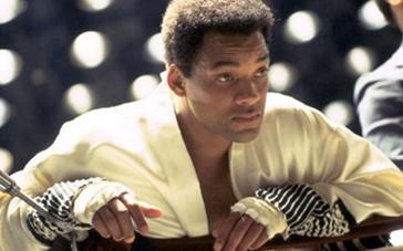 《拳王阿里》中文预告 史密斯再现传奇人物一生