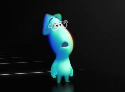 《心灵奇旅》皮克斯动画 有趣温情又发人深省