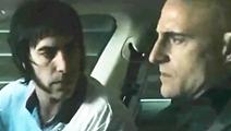 《王牌贱谍:格林斯比》特斯拉植入片段