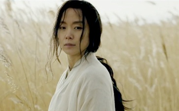 《侠女:刃之记忆》首曝预告 全度妍化身女剑客