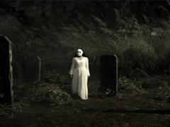 """《笔仙魔咒》""""恶·咒""""版预告片仙魔幽灵无处不在"""