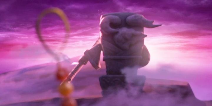《美食大冒险之英雄烩》英语配音片段