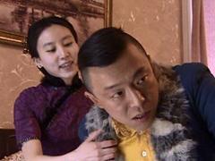 火线三兄弟预告-26:鬼子为黄渤准备接任大典