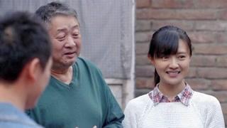 《安居》王志飞恋爱中的甜蜜