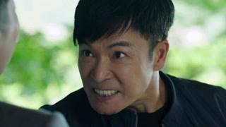 《再创世纪 粤语》郭晋安这是怎样成长中的帅哥感