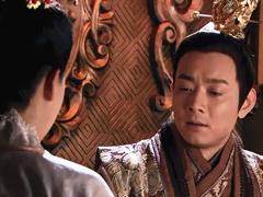 巾帼大将军-15:假华若兰潘晴遭审问