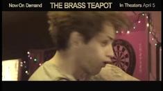 黄铜茶壶 电视宣传片