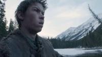 《荒野猎人》 睹儿子遭杀害 小李子心痛怒目圆睁