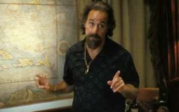 《波西杰克逊2》片段 航海之旅冒险家持反对意见
