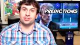神秘博士第八季 剧情猜测 Predictions