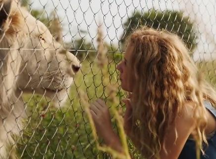 《白狮奇缘》定档预售开启 猛宠治愈2020剩余进度条