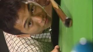 《天下有情之阿福传》阿福的桌球居然打得这么好