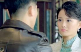 【泪洒女人花】第26集预告-馨子被谎言迷惑
