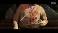 怪物史莱克4法语预告片
