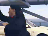 《冰封:重生之门》原片片段之青马大桥大混战