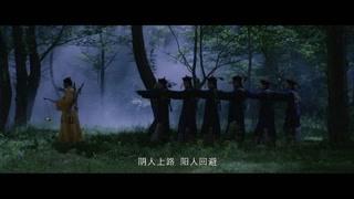 《新僵尸先生2》僵尸竟然排队被他收服!