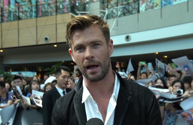 IMAX发布《黑衣人:全球追缉》红毯采访特辑