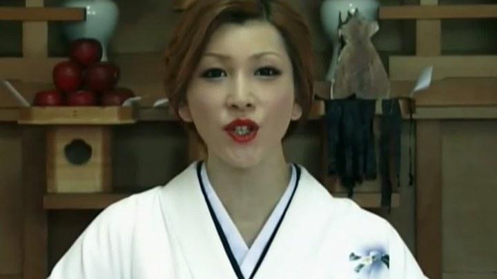黑帮富二代 日本预告片
