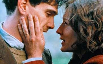 《乱世有情天》片段 布兰切特挣扎痛苦诀别挚爱