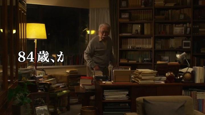 如沐爱河 日本预告片4