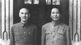 《重生》第5集预告—重庆谈判