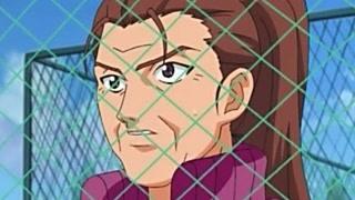 强大实力的不二和手塚 擦网球竟能算准