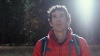 《徒手攀岩》主创采访特辑,徒手攀岩第一人