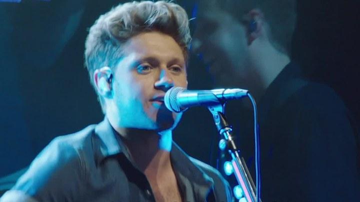 雪怪大冒险 MV1:Niall Horan献唱插曲《冲破阻碍》 (中文字幕)