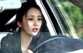 恋恋不忘-32:向峻与吴桐在车上争执