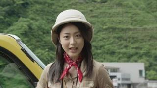 疯狂拍片的奈绪美与工厂阿森 可怜的凯又被嫌弃了