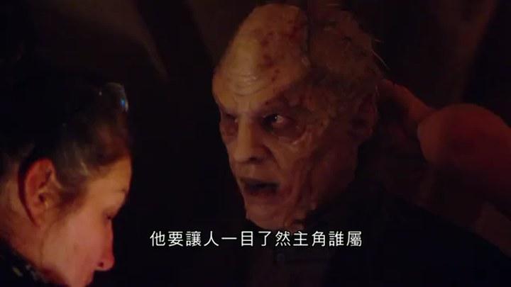 屠魔战士 花絮1:制作特辑之角色形象 (中文字幕)