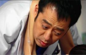 【急诊室故事】第26预告-刘钧被小护士扑倒