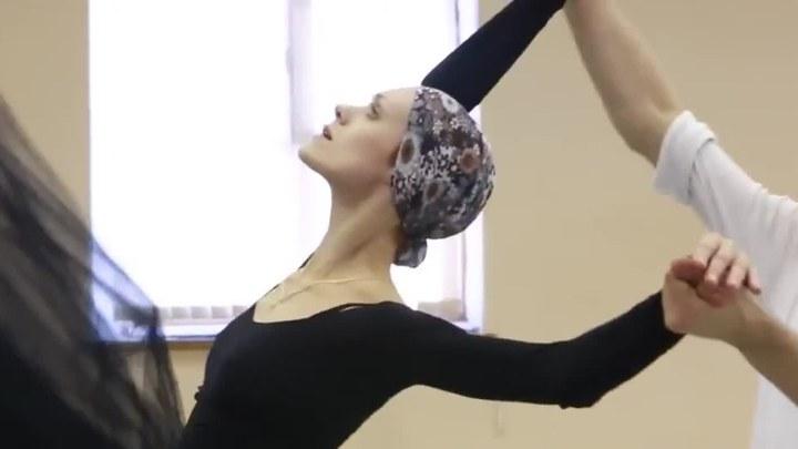 尤金娜·洛帕金娜,俄罗斯之星 台湾预告片 (中文字幕)