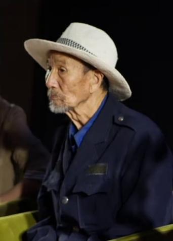 《过昭关》北影节展映 观众边看边哭想起自己爷爷