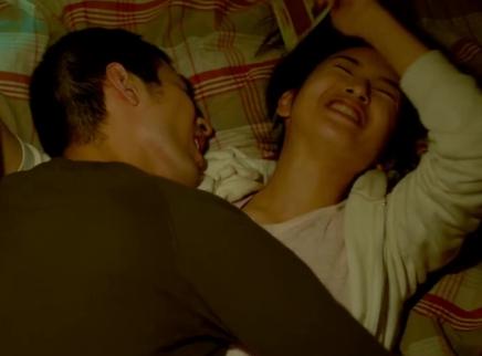 《234说爱你》终极预告 林依晨床戏让人脸红