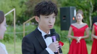 黄蓉表示自己三婚不想再嫁了