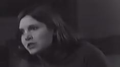 凯丽费雪《星战》试镜片段