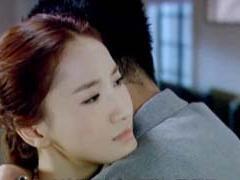 爱的创可贴精彩片段:张睿家示爱熊抱陈彦妃